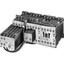Schütz Stern-Dreieck-Kombination Siemens SIRIUS 3RA14 bis 75kW