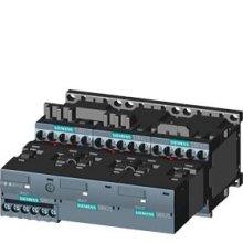 Schütz Stern-Dreieck-Kombination Siemens SIRIUS 3RA24 bis 22kW