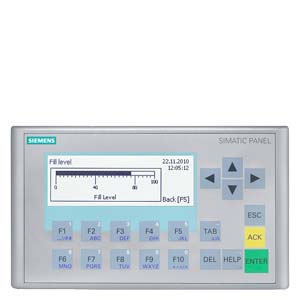 Operation Panel / Touch Panel, SIMATIC HMI Basic Panels, SIMATIC HMI Comfort Panels