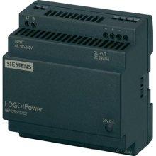 LOGO! Power, die Mini-Netzgeräte bieten viel Leistung auf kleinstem Raum.