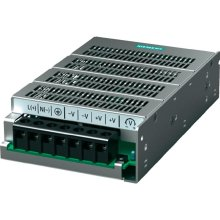Siemens SITOP,  konstante Stromversorgung abgestimmt auf SIMATIC, SINUMERIK und SIMOTION.