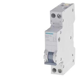 Schutzschalter Siemens 5SY6