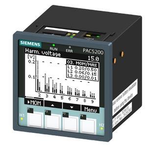 Siemens SENTRON