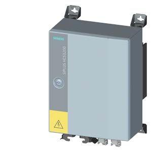 Siemens SIPLUS 6BK1932-0AA00-0AA0 Siemens 6BK1932-0AA00-0AA0 SIPLUS HCS3200 kompakte Heizungssteuerung in Schutzart IP65 und UL Recognized Zertifizierung. 9 Leistungsausgaenge je max.4000W. Achtung: Gegenstecker sind im Lieferumfang nicht enthalten.