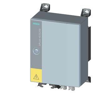 Siemens SIPLUS 6BK1932-0BA00-0AA0 Siemens 6BK1932-0BA00-0AA0 SIPLUS HCS3200 Fan kompakte Heizungssteuerung in Schutzart IP65. 9 Leistungsausgaenge je max.4000W und 1 Luefter- Ausgang bis max.500W. Achtung: Gegenstecker sind im Liefer-umfang nicht enthalte