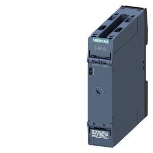 Zeitrelais Siemens SIRIUS 3RP25