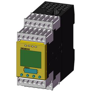 Sicherheitsschaltgerät  Siemens SIRIUS 3TK28