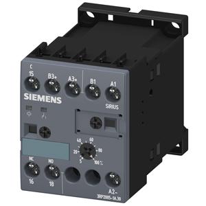 Zeitrelais elektronisch Siemens SIRIUS 3RP20