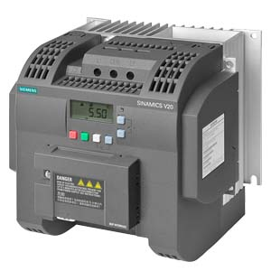 SINAMICS V20 Frequenzumrichter
