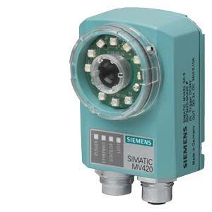 Siemens optische Lesegräte für 1D/2D Codes
