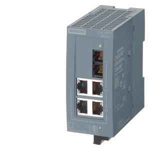 Industrial Ethernet/Profibus
