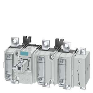 Lasttrennschalter Siemens 3KA53