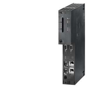 Simatic S7-400: CPU, Digitale Ein-/Ausgänge, Analoge Ein-/Ausgänge, Funktionsbaugruppen