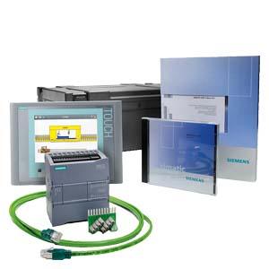 Simatic S7-1200, Basic Controller, Zentralbaugruppen, Digitale Ein-/Ausgänge, Analoge Ein-/Ausgänge